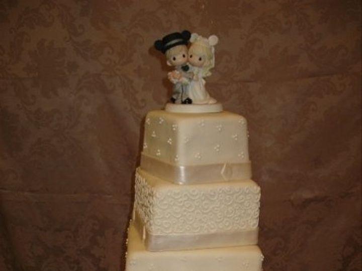Tmx 1332786871534 1968449027879734488446297312160862466n Titusville wedding cake