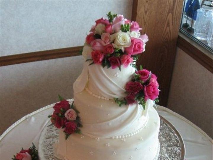 Tmx 1332786872494 1968449027979734488446297312160883097n Titusville wedding cake