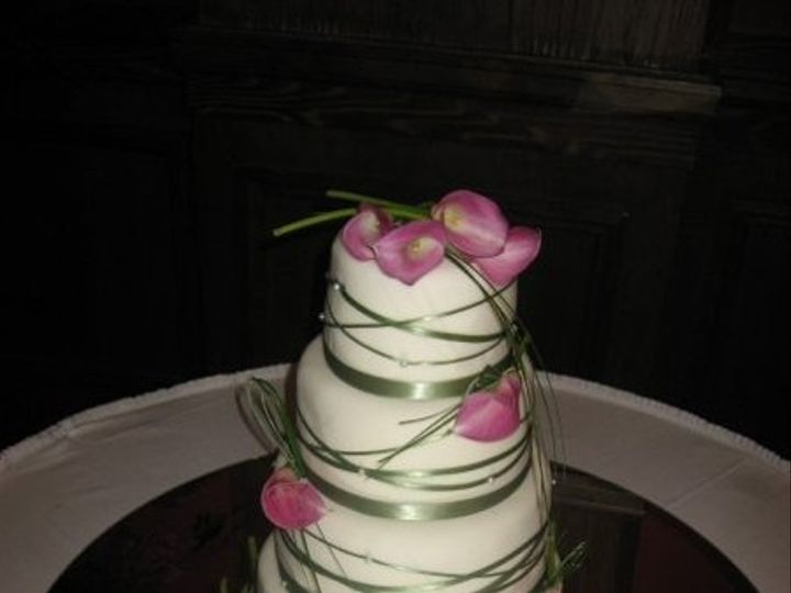 Tmx 1332786875034 1968449028129734488446297312160914002n Titusville wedding cake