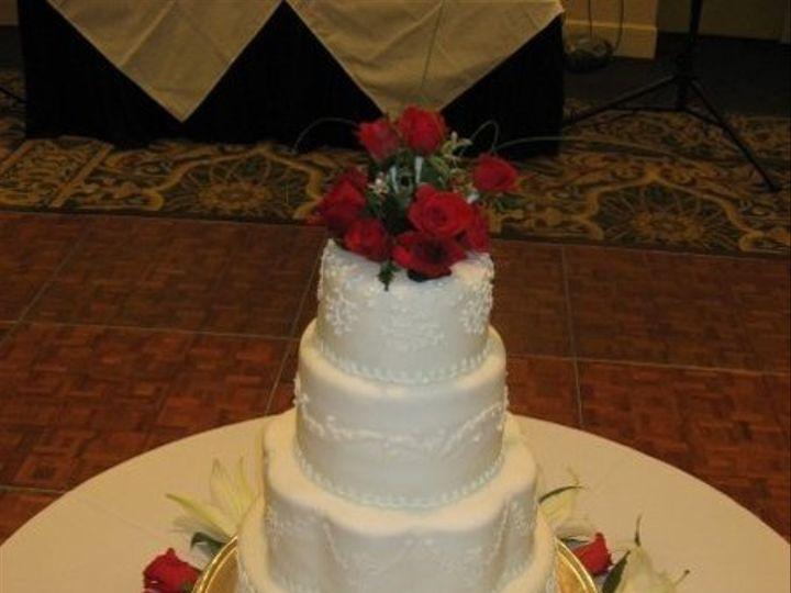 Tmx 1332786877072 1968449028329734488446297312160944891n Titusville wedding cake