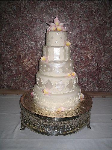 Tmx 1332786877785 1968449028379734488446297312160955176n Titusville wedding cake