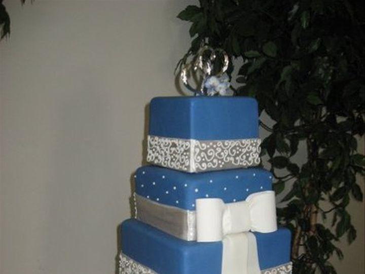 Tmx 1332786879425 66121053849129734488446297321397485635340n Titusville wedding cake