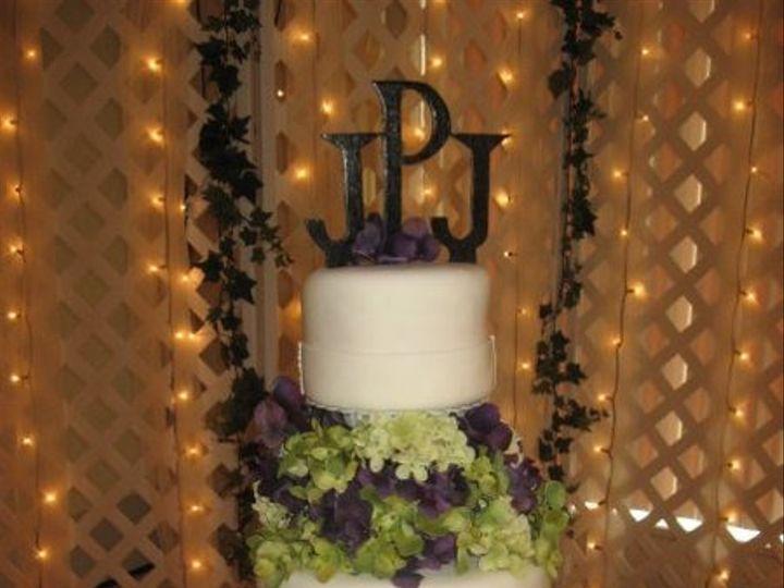 Tmx 1332786880158 66121053849229734488446297321397507736269n Titusville wedding cake