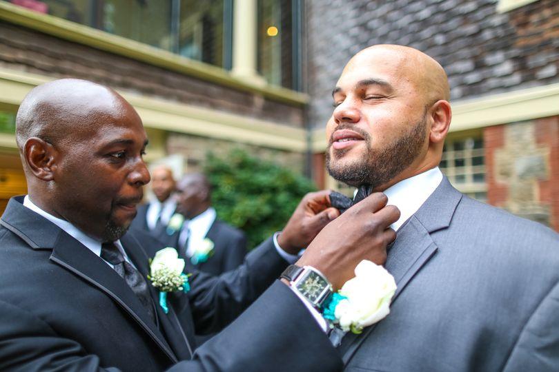 christy wedding 34