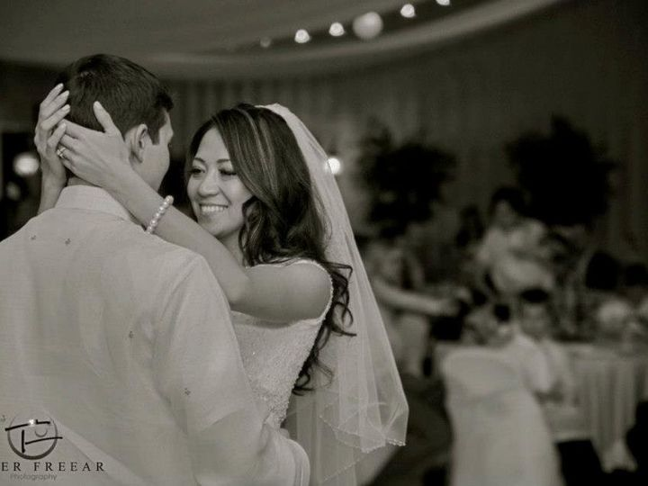 Tmx 1350787821254 FresnoWeddingDJSgtBrownEntertainmentandSoundreception.jpg4 Clovis wedding dj