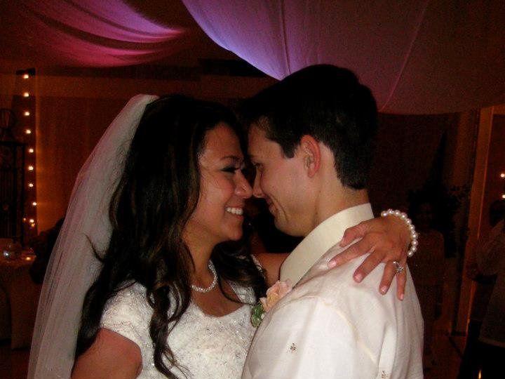 Tmx 1350787827001 FresnoWeddingDJSgtBrownEntertainmentandSoundreception Clovis wedding dj
