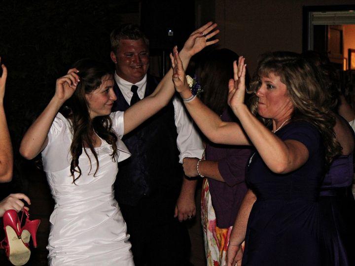 Tmx 1351873113111 Dancing Clovis wedding dj
