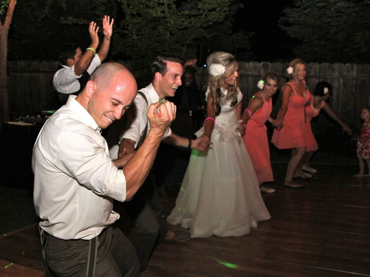 Tmx 1371442134751 Img0534 Clovis wedding dj