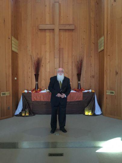 Rev. Rick