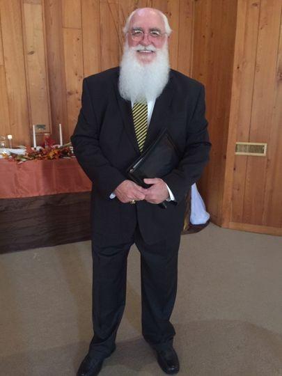 Rev. Rick Jamison