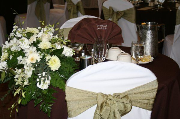 Julie's Chair Covers