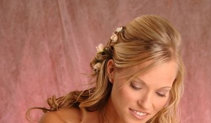 Blushing Bride Cosmetics® and Lisa Horwitz Makeup Artistry 1