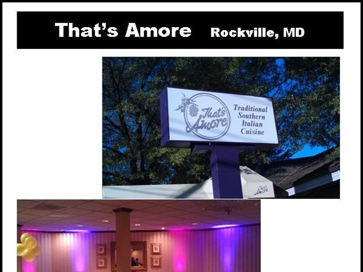 Tmx 1379367449807 Thats Amore Prince Frederick wedding eventproduction