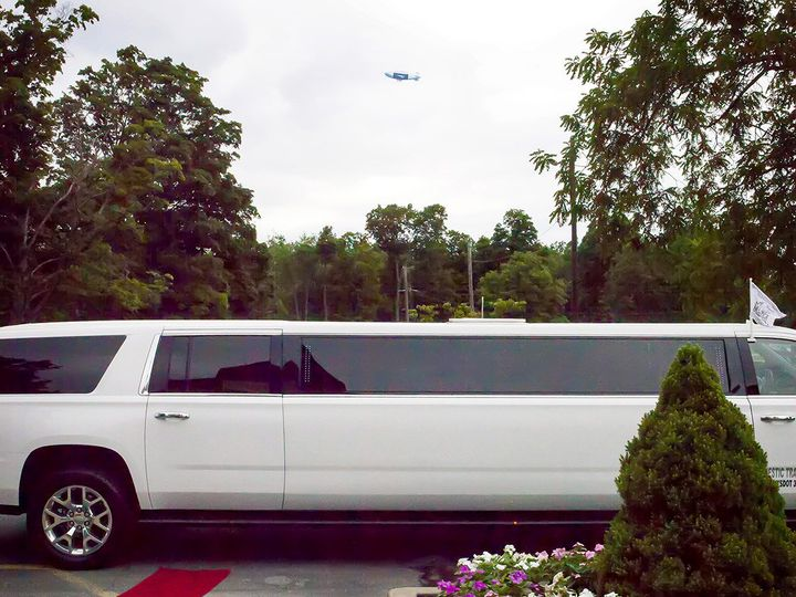 Tmx 1483124851197 Gar 236 Monroe, NY wedding transportation