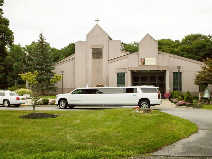 Tmx 1483124879053 Gar 231 Monroe, New York wedding transportation