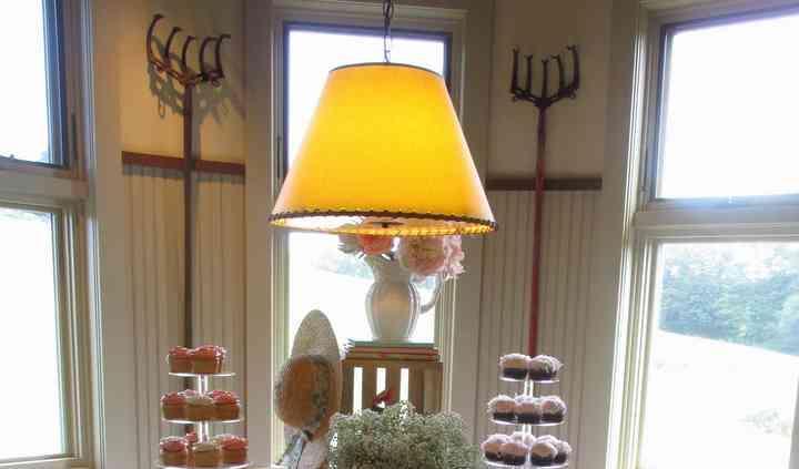 Countryside Cupcakes