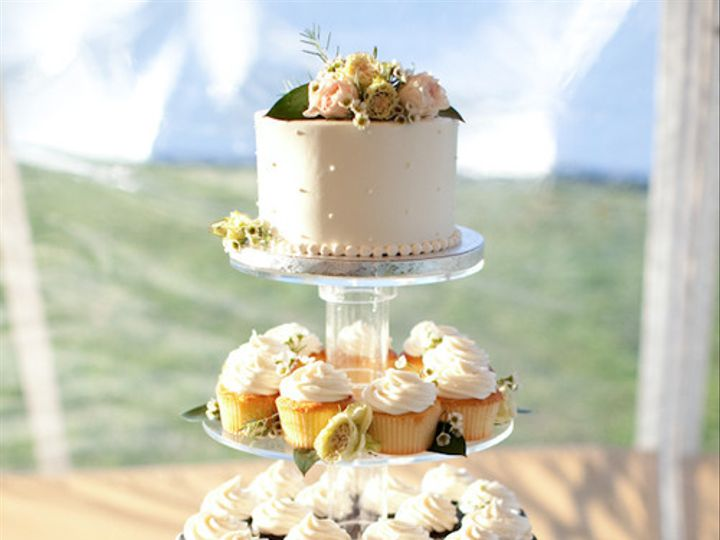 Tmx 1469203444536 Wedding Cupcakes Groton wedding cake