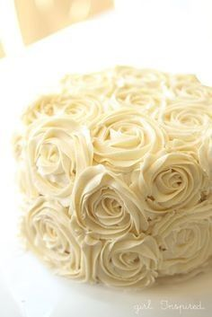 Tmx 1469203551896 Rose Swirl Cake Groton wedding cake