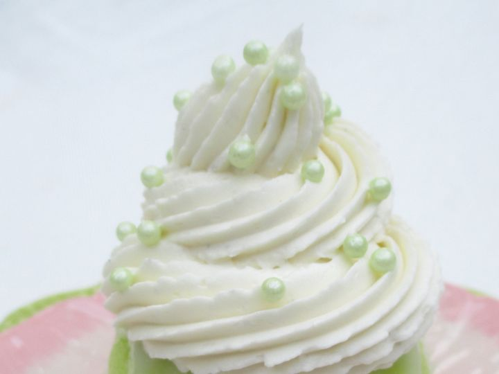 Tmx 1469203706210 Key Lime Cupcake 2 Groton wedding cake