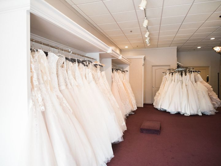 Tmx 1502145835947 Exyoubridalndp 10192 Bloomsburg, Pennsylvania wedding dress