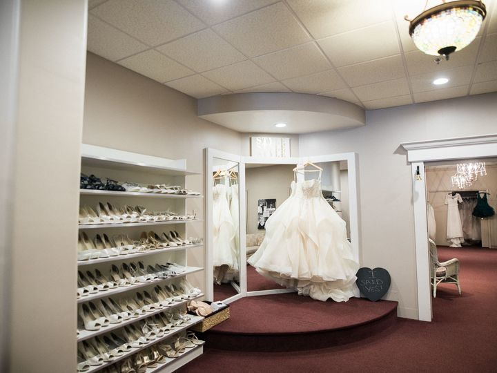 Tmx 1502145949377 Exyoubridalndp 10259 Bloomsburg, Pennsylvania wedding dress