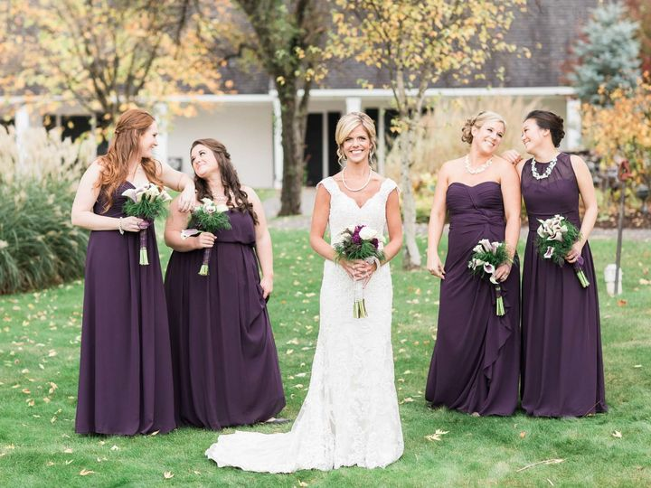 Tmx 1502146389399 Pine Barn Inn Danville Wedding 6762 Bloomsburg, Pennsylvania wedding dress