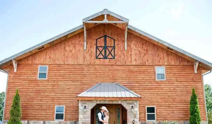 Timber Line Barn