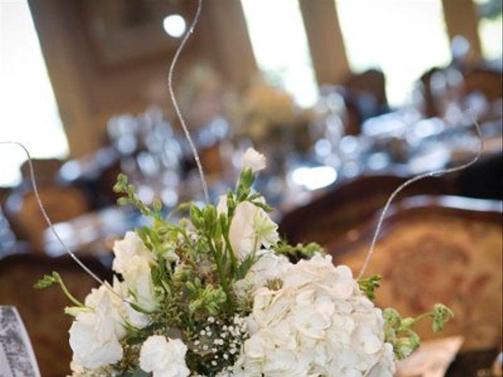 Tmx 1332534067327 Fall07allwhiteWeddingMollySteelePhotos017 Sterling, District Of Columbia wedding florist