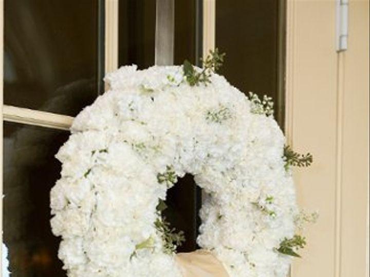 Tmx 1332534075792 Fall07allwhiteWeddingMollySteelePhotos022 Sterling, District Of Columbia wedding florist