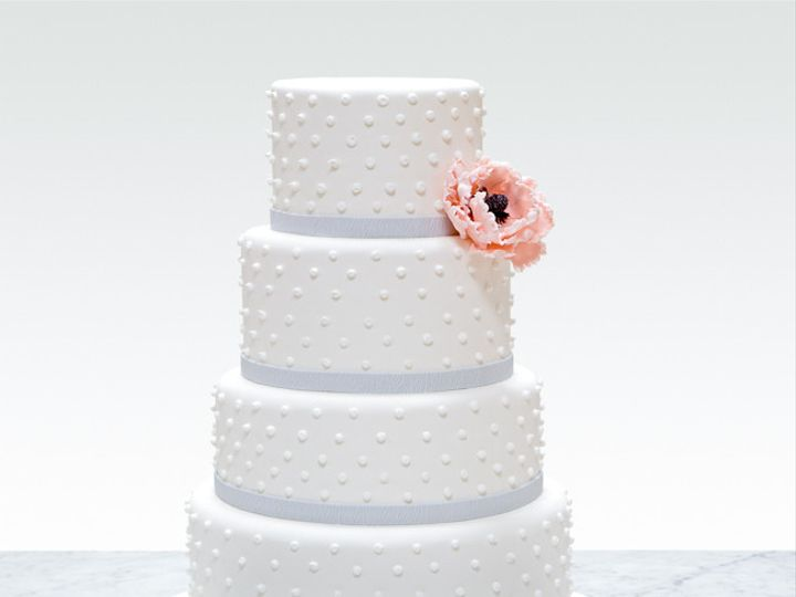 Tmx 1415997636241 W515 Hoboken wedding cake