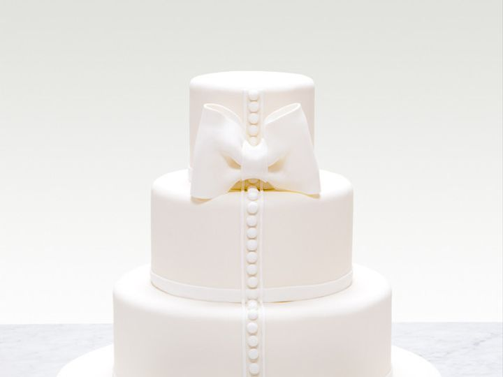 Tmx 1415997639550 W516 Hoboken wedding cake