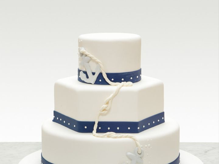 Tmx 1415997641543 W517 Hoboken wedding cake