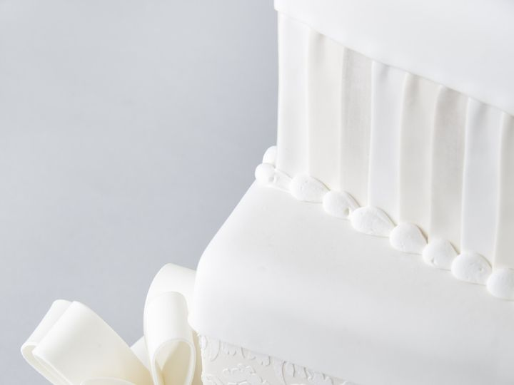 Tmx 1415997691507 W520 4 Hoboken wedding cake
