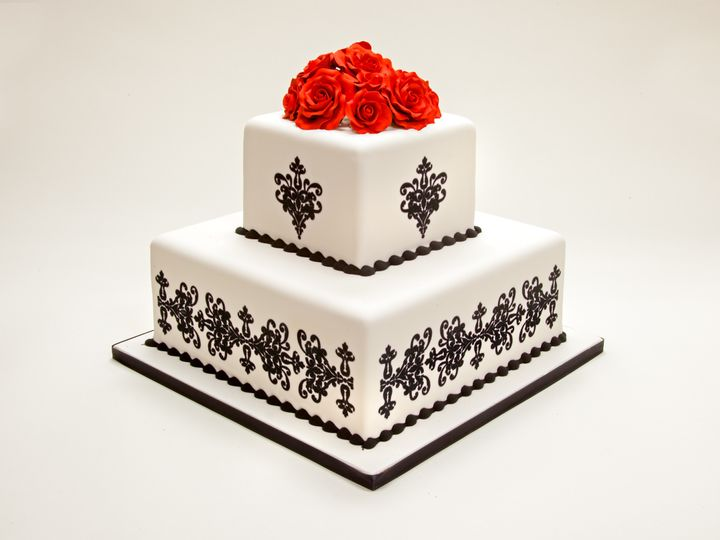 Tmx 1415997986901 W532 Hoboken wedding cake