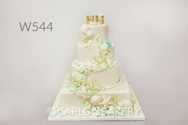 Tmx 1415998469984 W544 Hoboken wedding cake