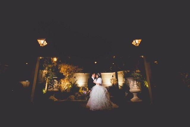 Tmx 1459970998336 Nighttime East Patio Great Neck, New York wedding venue