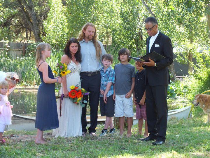 Tmx 1506634192435 Dscf8490 Elk Grove, CA wedding officiant