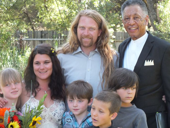 Tmx 1506634288672 Dscf8492 Elk Grove, CA wedding officiant
