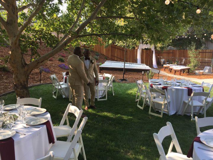Tmx 1535411306406 3477aa7a E8bd 432c 903c 3862b8695970 Elk Grove, CA wedding officiant