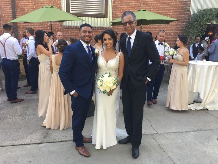 Tmx 1536367760435 E5e850d9 B963 4995 Bc6c 43517d0a9bb2 Elk Grove, CA wedding officiant