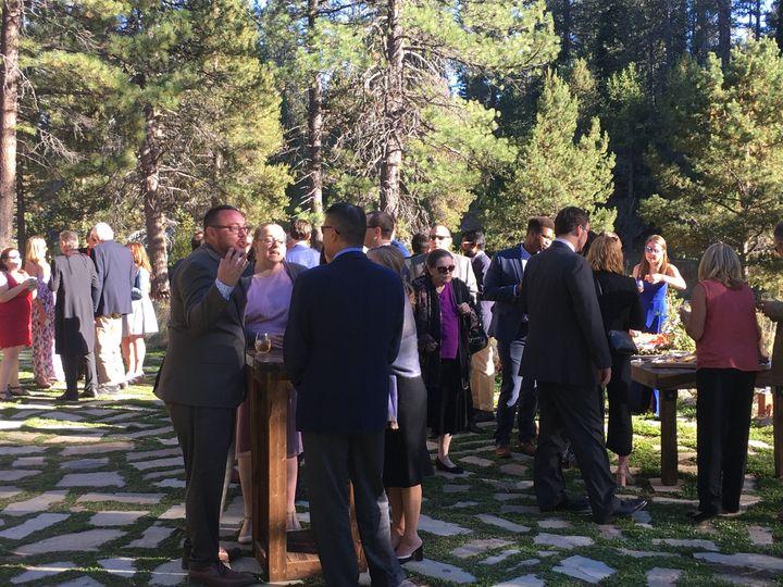 Tmx 1538001177746 1825d0cd 7b0d 4fd8 9ccf 5b763855f568 Elk Grove, CA wedding officiant