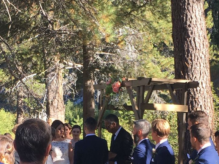 Tmx 1538001390 A7ea68ba8dfc5aac 1538001098311 2ddcf620 4664 42b1 9933 B5ba683d4d87 Elk Grove, CA wedding officiant