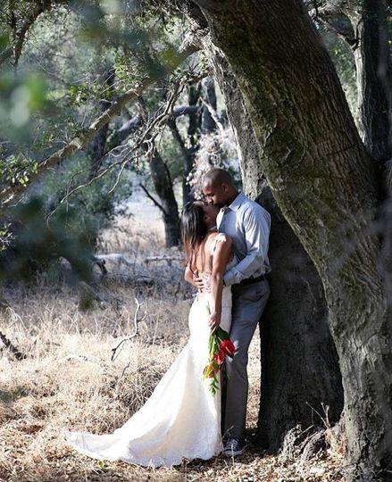 Ridge Production Weddings