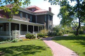 The Peel Mansion Museum & Heritage Gardens