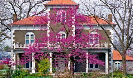 The Peel Mansion Museum & Heritage Gardens 1