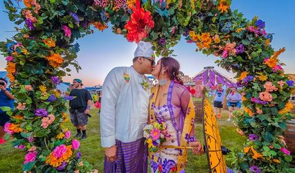 Theme Las Vegas Weddings