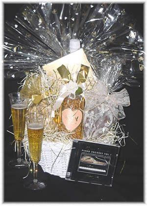 We�ve put together a gorgeous basket 