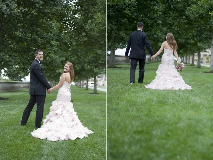 biltmore estate wedding photos 35