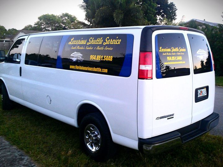 Tmx 1434645491870 Imag0164 1 1 1 Fort Lauderdale wedding transportation