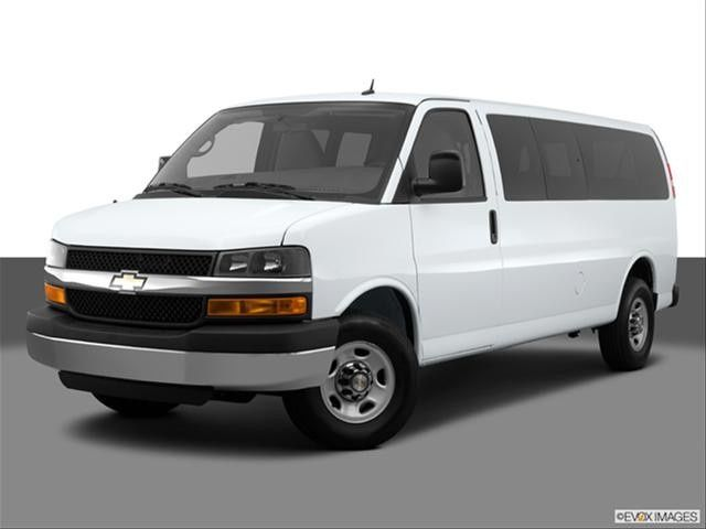 Tmx 1434645540984 2014 Chevrolet Express20350020passenger Front Angl Fort Lauderdale wedding transportation